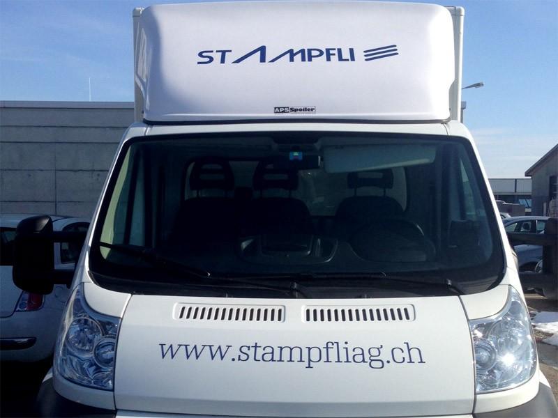 Lastwagenbeschriftung-Stampfli-f